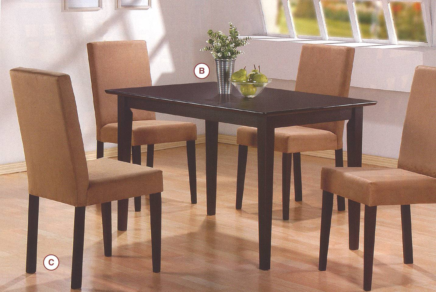 Dining room furniture wilmington nc furniture store for Dining room furniture stores